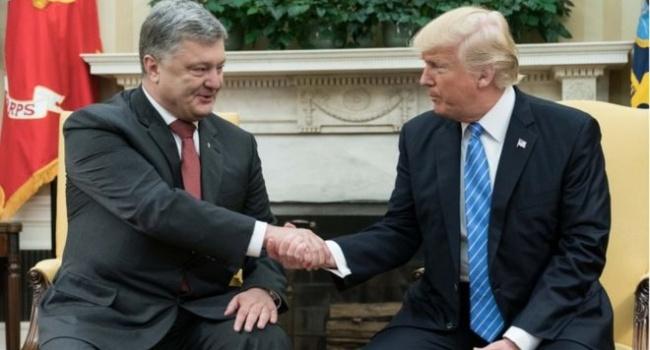 В следующий раз сто раз подумают прежде, чем писать об Украине всякую ересь: Порошенко выиграл суд у ВВС