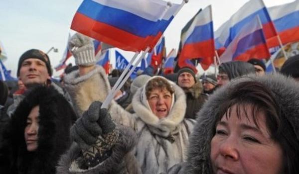 «Пересмотрели зомбоящика»: российский журналист опозорил своих сограждан