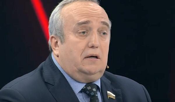 «Передали НАТО»: скандальный российский сенатор озвучил новую версию аннексии Крыма