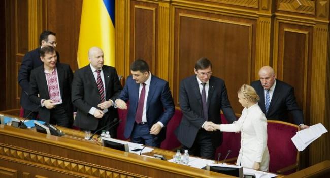 Эксперт: нужно уже замахнуться на переименование Киева и Украины