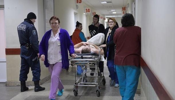 В Винницкой области студент медуниверситета скончался от кори