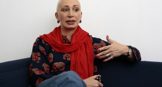 Известная российская актриса рассказала о попытках суицида
