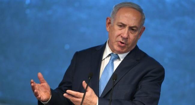 Нетаньяху отказался от участия в Мюнхенской конференции