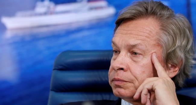 Пушков: Россия может не признавать выборы в Украине
