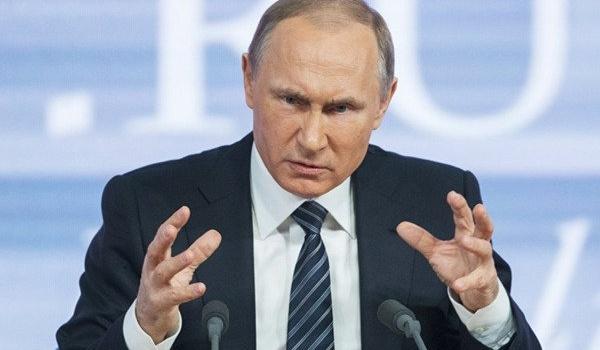 «Уничтожить государство Украина»: генерал раскрыл коварные планы Путина