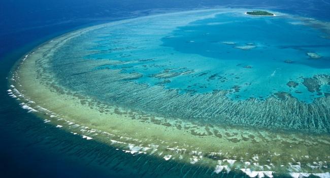Ученый: к концу этого века мировой океан поднимется на один метр