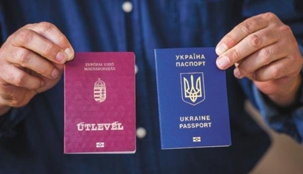 В Венгрии начали массово открывать дела против украинцев
