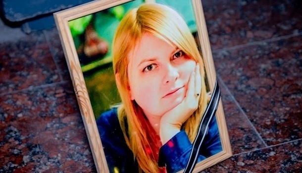 Убийство Гандзюк: обвинения предъявили главе Херсонского облсловета