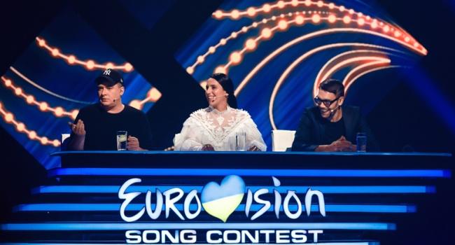 «Финал обещает быть жарким»: судья Нацотбора Евровидения-2019 объяснил низкую оценку Maruv