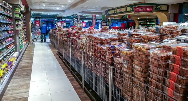 В Украине лучше: в сети показали цены на продукты в Израиле