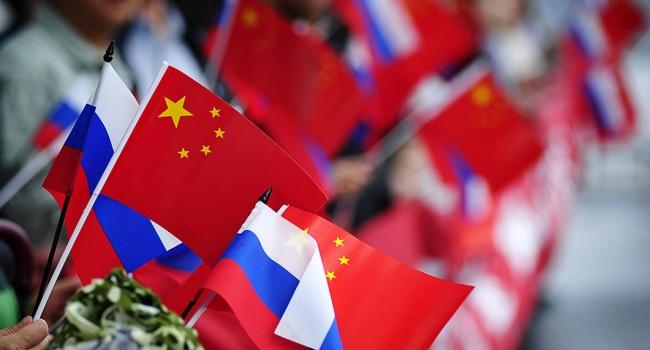 Разведка: Китай и Россия представляют главную угрозу в космосе для США