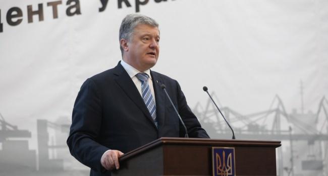 Юсупова: хто б що не говорив про Порошенка, а боротися з путінським режимом коштувало йому здоров'я і багатьох років життя