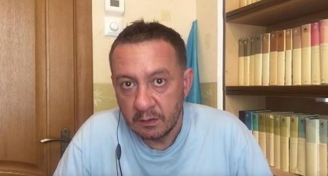 Муждабаев: те, для кого Украина не «пожрать» и «поржать», должны помнить, что следующий Майдан будет быстрым, как полет пули