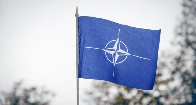 Германские СМИ сообщили, что Путин «загнал НАТО вугол»