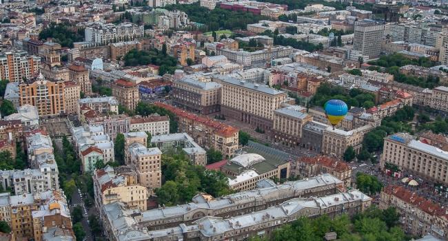 В украинской столице снова подешевела аренда жилья