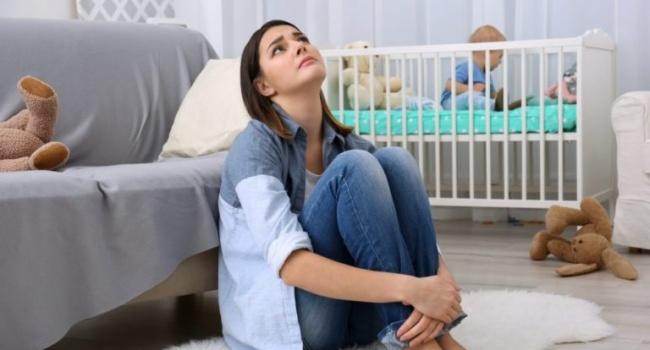 Воспитание детей негативно сказывается на здоровье