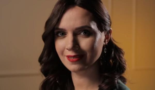 «У Вас сын – долб**еб!»: украинская журналистка резко ответила на заявление российского пропагандиста о Евромайдане
