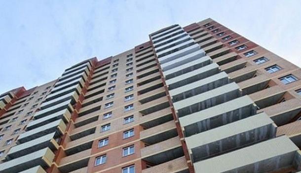 В Мариуполе мужчина совершил суицид, прыгнув с пятого этажа