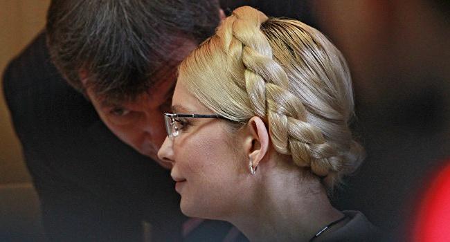 Эксперт рассказал, почему Тимошенко с Савченко по заданию Кремля занимались показухой, когда находились за решеткой
