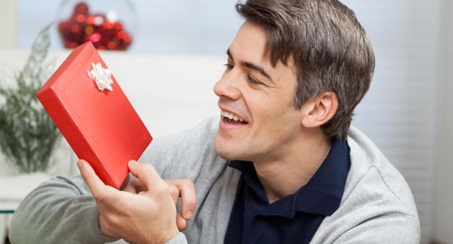 Как выбрать подарок для любимого человека и не только?