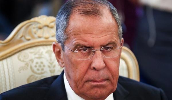 Глава МИД РФ обвинил Украину в «керченских провокациях»