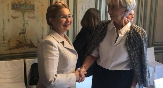 Вот и сказке конец: Тимошенко высказалась за рыночную цену газа, похоронив все обещания о снижении тарифов