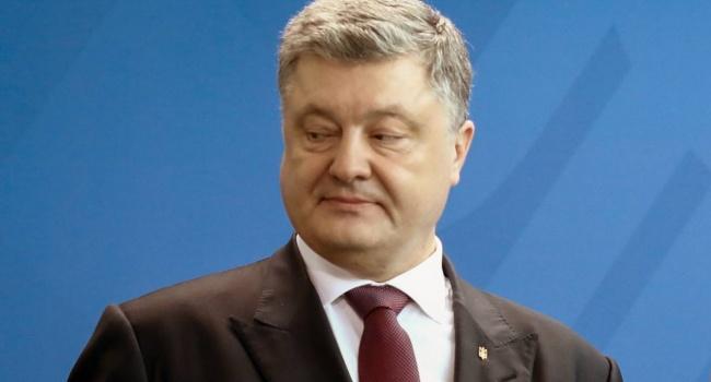 «Без Украины неможет быть повсеместной  безопасности ибезопасности вЕвропе»— Порошенко