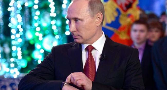 Киселев рассказал о потере Украины Путиным навсегда