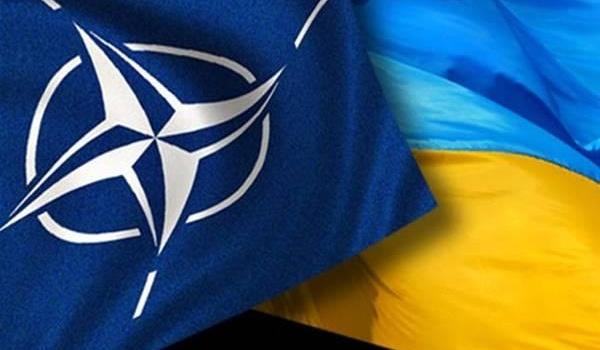 ВГермании пояснили  отказ НАТО принять государство Украину  в 2009-ом