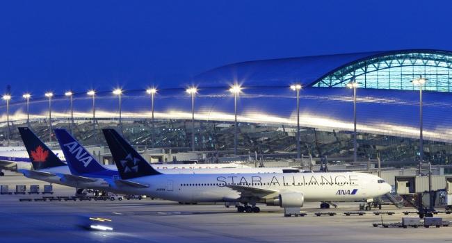 Осенью вгосударстве Украина будет наодин международный аэропорт больше
