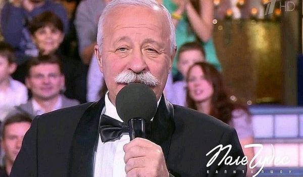 Якубович пролил свет нараздачу еды после эфиров «Поле чудес»: «Замечательная традиция»