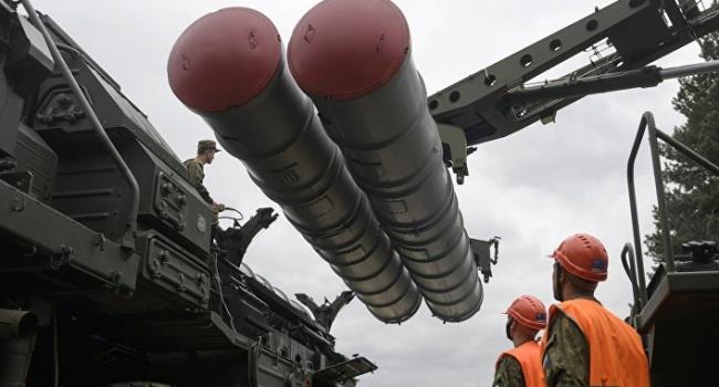 Миллиардные убытки: РФ потеряла все ЗРК С-400, предназначенные для продажи в Китай