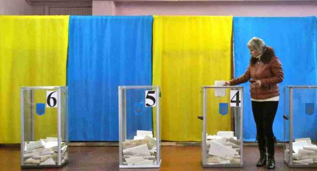 Социс: Зеленский иПорошенко выходят во 2-ой тур