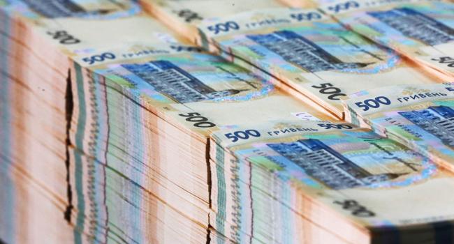Четверть бюджета Украины уйдет на обслуживание госдолга в 2019 году