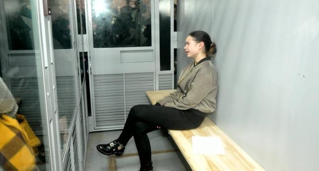 «Я признаю все иски и искренне каюсь»: виновница смертельного ДТП в Харькове Зайцева сделала резонансное заявление