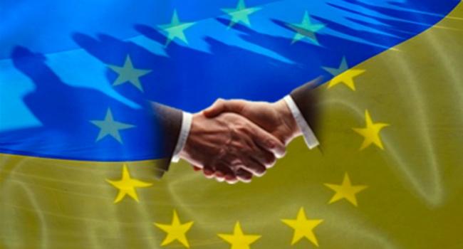 ЕС выделит Украине средства на борьбу с нелегальными мигрантами