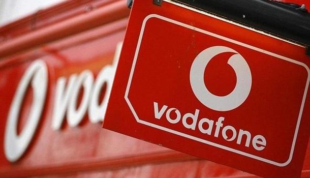 Открытие Интернет-магазина Vodafone
