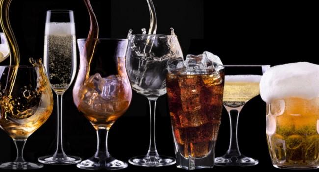 Как разные виды алкоголя влияют на поведение людей