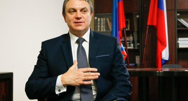 Вслед за Пушилиным: Пасечник хочет прямых переговоров с Киевом по Донбассу