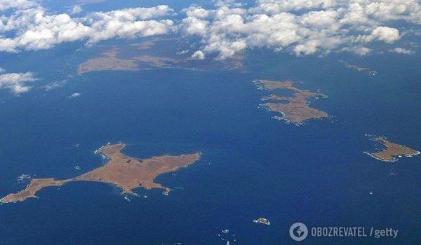 «Незаконно оккупированные РФ»: в Японии выступили с резким заявлением о Курильских островах