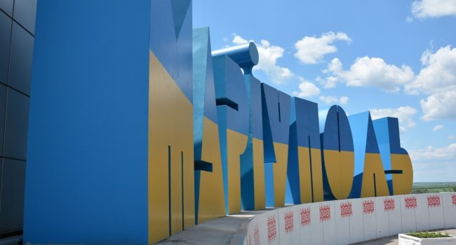 Порошенко предлагают переименовать Донецкую область в Мариупольскую