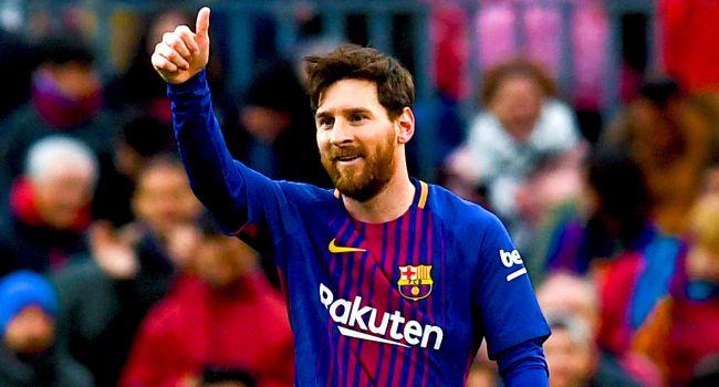Волевая победа «Барселоны» и 50-й хет-трик в карьере Месси