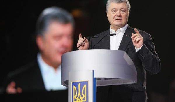 «Он видит только тех политиков, кто приезжает в Москву на полусогнутых коленах»: Порошенко резко поставил Путина на место