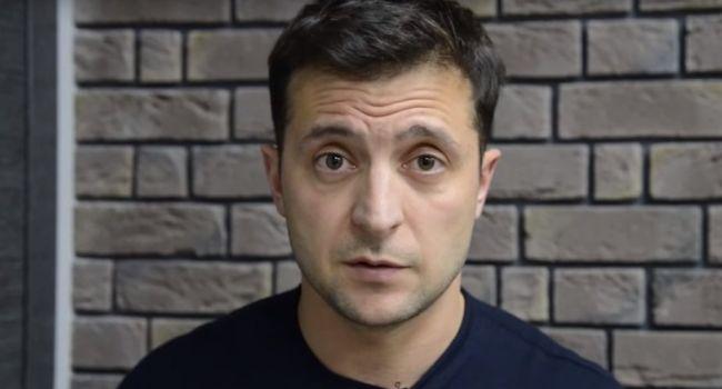 Зеленский – президент? Украинцы готовы за него голосовать, но президентом его не видят