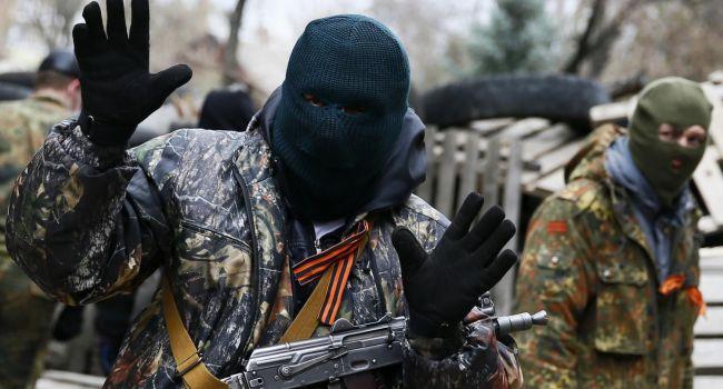 «Люди просто разбегутся из корпусов»: террористы «ДНР» паникуют из-за ликвидации 1500 российских наемников