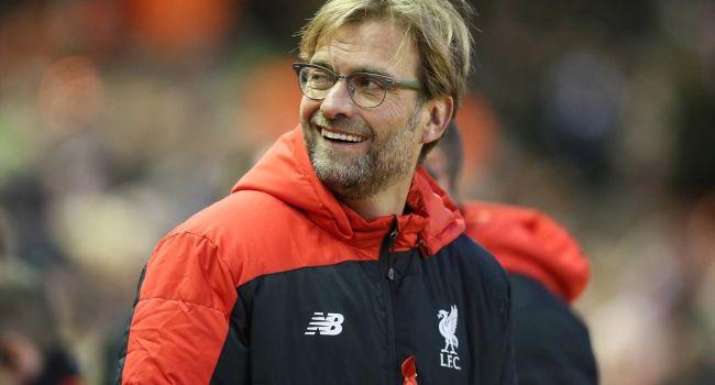 Юрген Клопп считает, что давление идет на пользу «Ливерпулю»