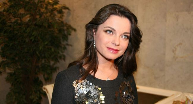 Наташа Королева – украинцам: «Вруны и воры! Когда вы уже прозреете?»