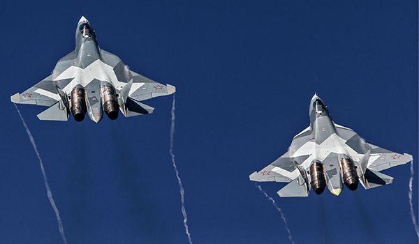 Россия пригрозила создать новейшее оружие и опозорилась: громкие подробности