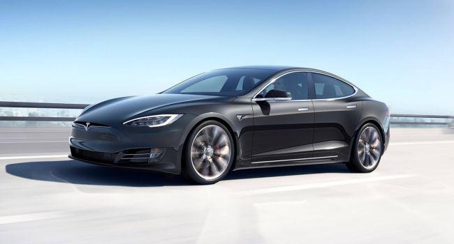 Tesla объявила озакрытии магазинов иснижении цен наModel 3