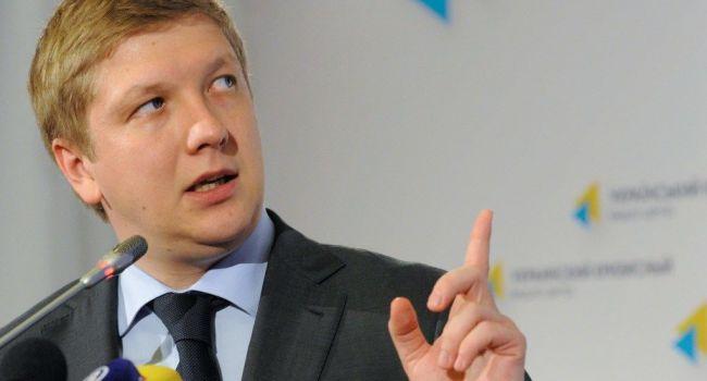 «Нафтогаз» начал процесс взыскания долга с«Газпрома» вЛюксембурге